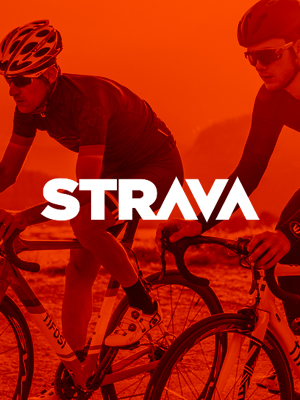 Strava Official Club